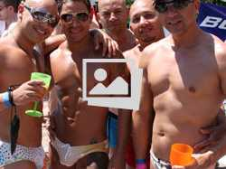 Gay Days 2011 :: Velocity Pool Party