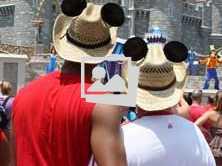 Gay Days 2011 :: Magic Kingdom