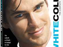 White Collar - The Complete Second Season
