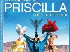 The Adventures Of Priscilla Queen Of The Desert