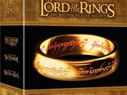 The Lord Of The Rings Motion Picture Trilogy: Extended Blu-ray Edition