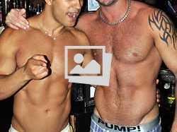 Pride 2011 @ Splash :: June 26, 2011