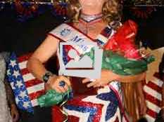 Miss Firecracker Pageant :: July 1, 2011
