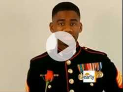 Betty White Latest Celeb Invited to Marine Corps Ball