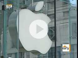 Apple Has More Cash than U.S. Gov't