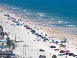 Discover Gay Florida :: Daytona Beach