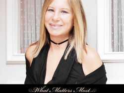 What Matters Most - Barbra Streisand Sings the Lyrics of Alan and Marilyn Bergman