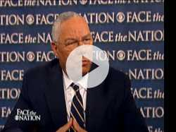 Colin Powell: Dick Cheney Takes 'Cheap Shots' in New Book