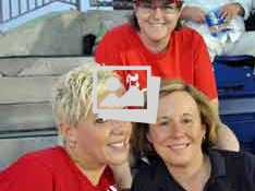 Gay Days @ The Phillies Baseball Game :: August 26, 2011