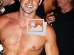 LA Bartenders Bare All for Charity Auction at WeHo's Abbey