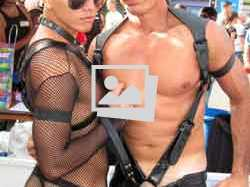 Folsom Street Fair :: September 25, 2011