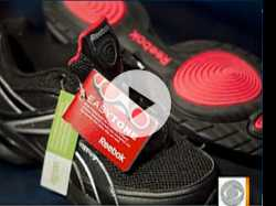 Reebok Settles Suit Over 'Butt-Shaping' Shoes