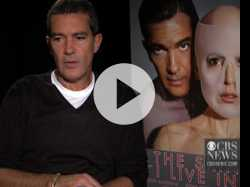 Antonio Banderas Talks Reunion with Pedro Almodovar