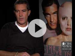 Antonio Banderas Talks Reunion with Pedro Almodovar