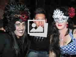 Gay Men's Domestic Violence Project's Halloween Party :: October 22, 2011