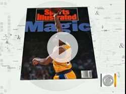 Magic Johnson's 20-Year Battle With HIV