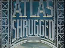Atlas Shrugged - Part One