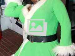 Key West Christmas Parade :: December 3, 2011