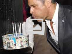 Mike Ruiz's 47th Bday Party @ Industry :: December 8, 2011