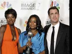 'The Help' cleans up at 43rd NAACP Image Awards