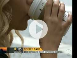 Newly-Discovered Health Benefits of Coffee