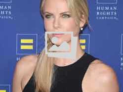 Human Rights Campaign Gala Red Carpet @ The Ritz-Carlton/JW Marriott :: March 17, 2012
