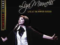 Liza Minnelli - Live At The Winter Garden