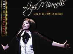 Liza Minnelli - Live At The Winter Garden