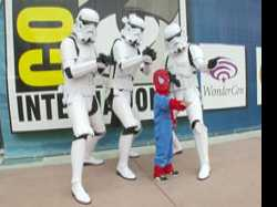 Comic-Con Episode IV - A Fan's Hope