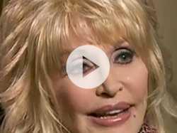 Dolly Parton on Life, Whitney Houston, and Her Future