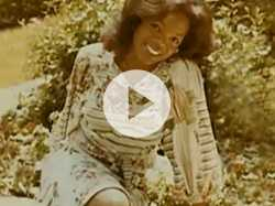 Oprah Winfrey's Advice to Younger Self