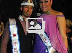 Mr And Miss HIV Vaccine 2012 @ Club Cafe :: April 27, 2012