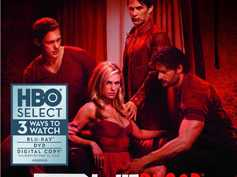 True Blood - The Complete Season 4