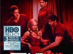 True Blood - The Complete Season 4