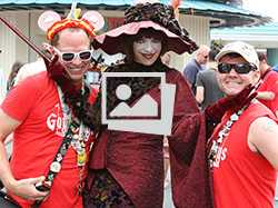 Gay Days 2012 :: Hollywood Studios & Expo