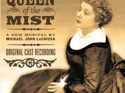 Queen of the Mist - Original Cast Recording