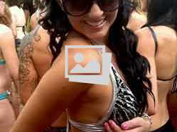 Gay Days 2012 Girls Splash Pool Party :: June 2, 2012