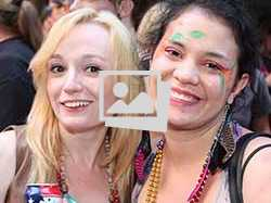 2012 Esme Women's Block Party