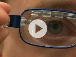 Adjustable Eyeglasses for the Developing World