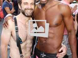 Folsom Street East :: June 17, 2012