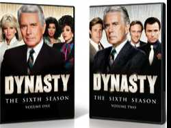 Dynasty: The Sixth Season