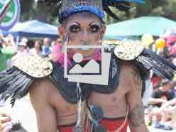 San Diego Pride Parade :: July 21, 2012