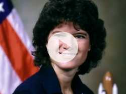 Sally Ride Dead at 61
