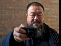 Ai Wei Wei: Never Sorry