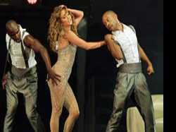 Music review :: Dance Again World Tour with Jennifer Lopez & Enrique Iglesias
