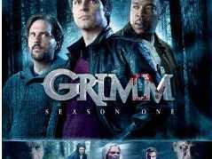 Grimm - Season One