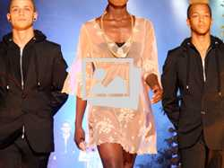 Montreal's 12th Annual Fashion & Design Festival: The Photos