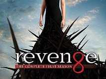 Revenge - The Complete First Season