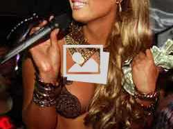 Carmen Carrera @ Broadway's :: August 18, 2012