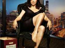 The Good Wife - The Third Season